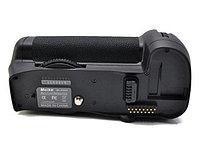 Батарейный блок на Nikon D300/D300S, фото 3