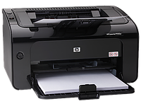Принтер HP CE658A LaserJet Pro P1102w (А4) 600dpi, 18ppm, 8Mb, 266Mhz, USB 2.0, WiFi , ePrint
