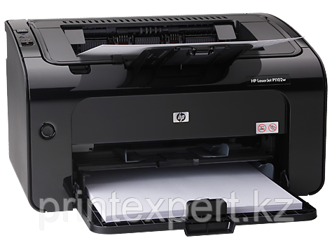 Принтер HP CE658A LaserJet Pro P1102w (А4) 600dpi, 18ppm, 8Mb, 266Mhz, USB 2.0, WiFi , ePrint, фото 2