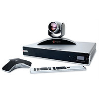 RealPresence Group 700-1080p: Group 700 HD codec, EagleEye III camera, 7200-63520-114