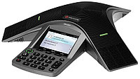CX3000 IP Conference Phone for Microsoft Lync. Ships with Lync 2010 Phone Edition and requires Lync Server 2010 or greater. POE only. Includes 25 ft.