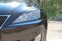 Реснички на фары Lexus IS 05-12, фото 1