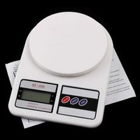 Весы кухонные от 1 грамма до 5 кг. Алматы