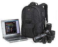 Сумка-рюкзак LOWEPRO для фотоаппарата и ноут бука и всех возможных аксессуаров, фото 1