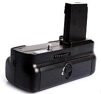 Батарейный блок (бустер) на Canon EOS 1100D/Rebel T3, фото 1