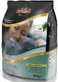 Leonardo Adult Sensitive Lamb & Rice ягненок с рисом – корм взрослых кошек с чувствительным пищеварением, 400г, фото 1