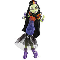 Кукла Каста Люта Monster High Mattel, фото 1