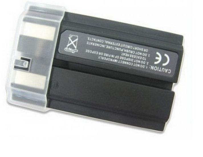 Аккумуляторы EN-EL1 (аналог) на Nikon COOLPIX 775/880/995/4300/4500/5000/5400
