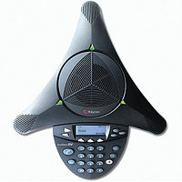 Аналоговый конференц-телефон Polycom SoundStation2W Expandable (2200-07800-122)