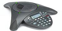 Конференц-телефон Polycom SoundStation2 Avaya 2490 (2305-16375-122), фото 1