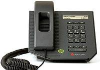 PolycomCX300 (2200-32500-025), фото 1