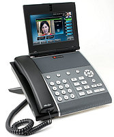 Polycom VVX 1500 D (factory disabled media encryption), фото 1