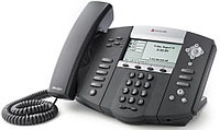 IP-телефон Polycom SoundPoint IP 550, фото 1