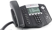 IP-телефон Polycom SoundPoint IP 650 (2200-12651-114), фото 1