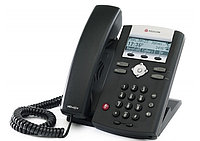 IP-телефон Polycom SoundPoint IP 331 (2200-12365-114), фото 1