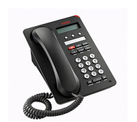 Avaya IP PHONE 1603SW-I BLK, фото 1