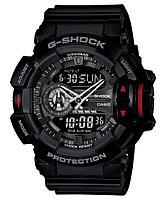 Наручные часы Casio G-Shock GA-400-1B, фото 1