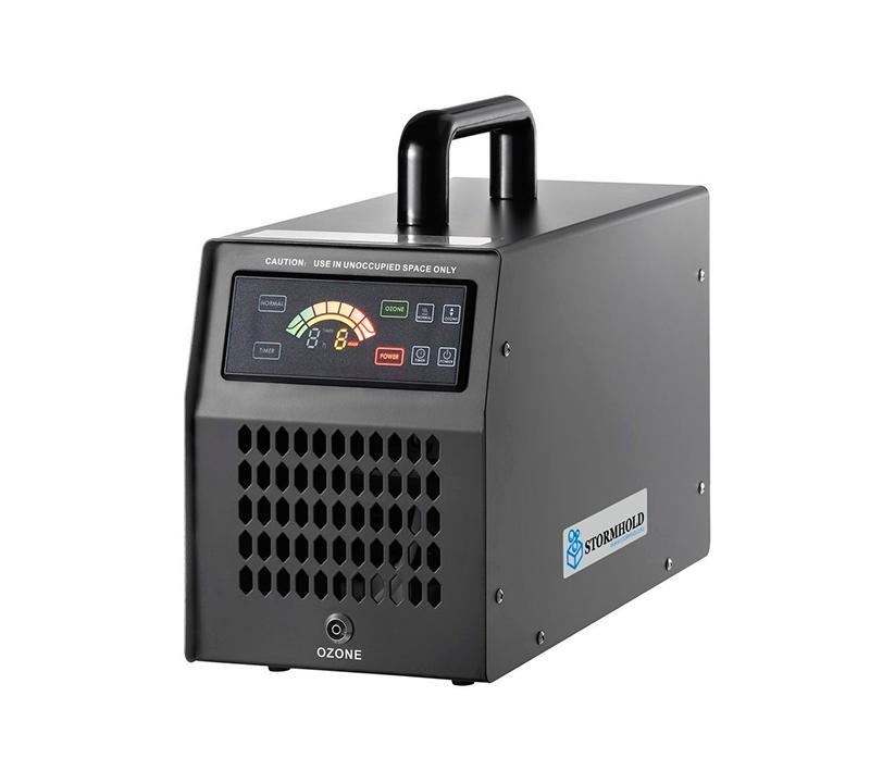Озонатор (вода, воздух) SHO-5G