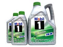Масло моторное MOBIL 1 5W-30 ESP Formula на разлив с бесплатной заменой