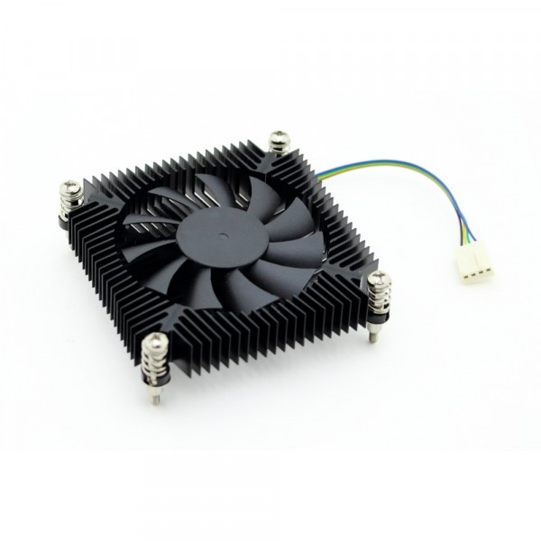 Кулер GameMax CPU Cooler E87