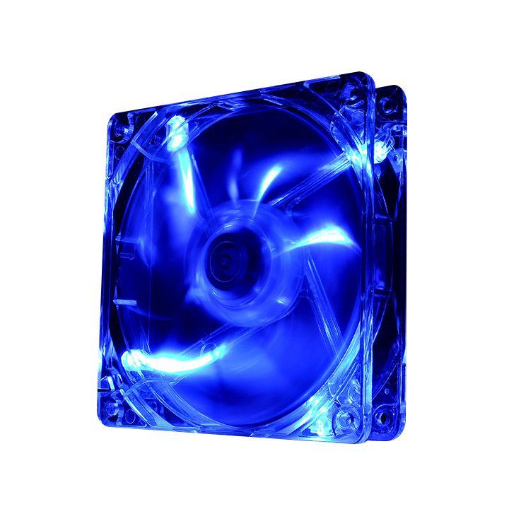 Кулер Thermaltake Pure 12 LED Blue (CL-F012-PL12BU-A)