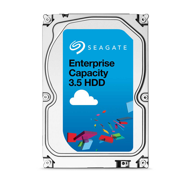 "Корпоративный жесткий диск 1Tb Seagate Enterprise Capacity ST1000NM0045 SAS 12Gb/s 128Mb3.5"" 7200rpm"