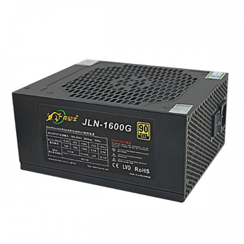 Блок питания Roeyuta JLN-1600G (1600W)