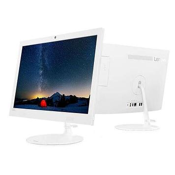 Моноблок Lenovo AIO 330-20IGM 19,5''HD/Celeron J4105/4Gb/500Gb/IntelHD/DVD/Win10/White (F0D70029RK) /