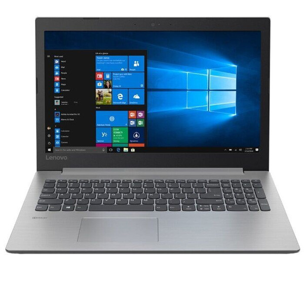 Ноутбук Lenovo IP330 15,6''HD/Core I3-7020U/4G/500Gb/DOS (81DE0082RU) /