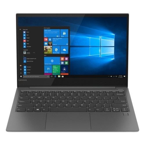 Ноутбук Lenovo Yoga S720 13,3''FHD Touch/Core i7-8565U/16Gb/256Gb SSD/Win10/Iron Grey (81J0002KRU) /