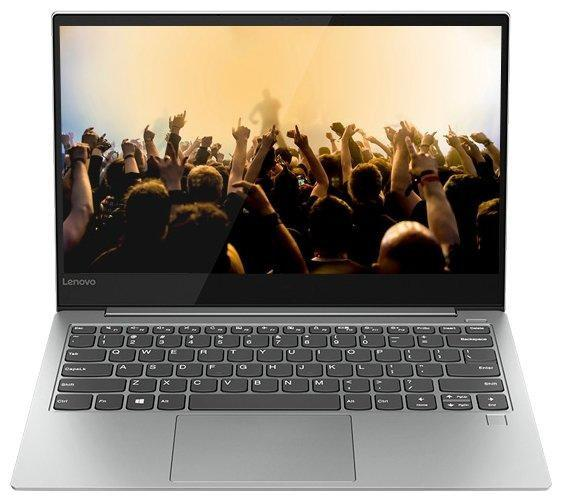 Ноутбук Lenovo Yoga S730-13IWL 13.3'' FHD IPS GLARE/Intel Core i5-8265U 1.60GHz/8GB/256GB SSD/GMA