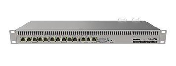 Маршрутизатор MikroTik RB1100x4 RouterBOARD 1100AHx4 with Annapurna Alpine AL21400