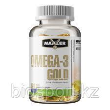 Maxler Omega 3 Gold - 120 caps