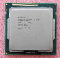 Core i 3 2120 3,3  Ghz