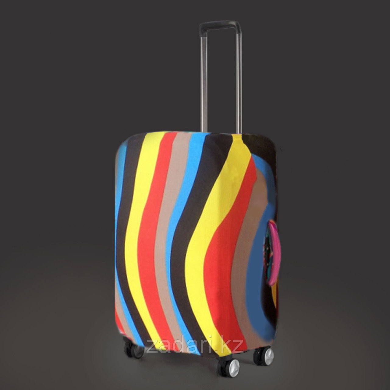 Чехол для чемодана (размер L)