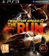 Need For Speed The RUN ( PS3 )
