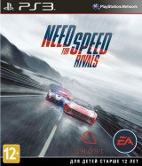 Need For Speed Rivals ( PS3 )