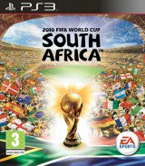 FIFA 2010 World Cup South Africa ( PS3 )