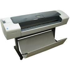 "Плоттер HP Design jet T610 44"" Printer, фото 2"