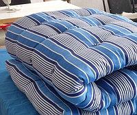 Постельный комплекты (матрасы, подушки, одеяло, постельное белье)