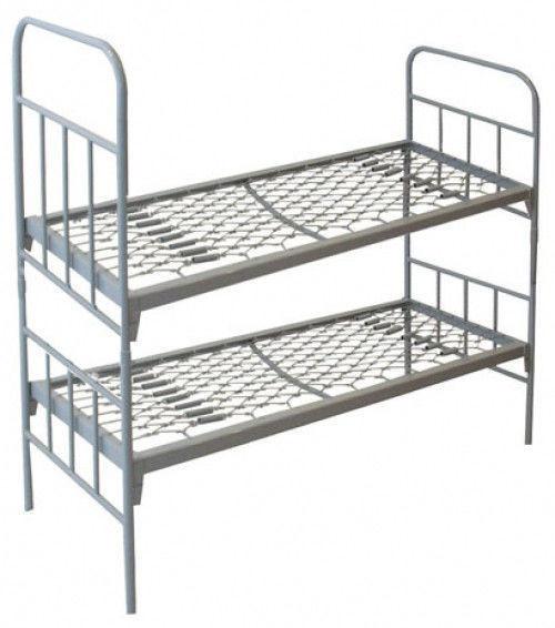 Армейская кровать по  ГОСТ-2056-77 оптом