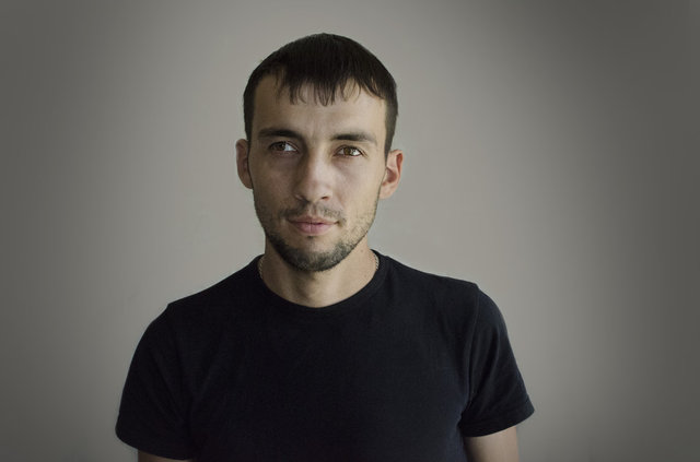 Никитин Геннадий Геннадьевич -1