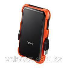 """Жесткий диск 1Тб Apacer AC630 USB 3.1 2.5"""" SATA HDD До 5Гбит/с orange"""