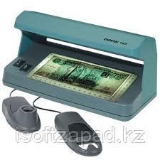 Ультрафиолетовый детектор валют DORS 145, фото 2