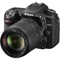 Nikon D7500 kit AF-S DX NIKKOR 18-140mm f/3.5-5.6G ED VR