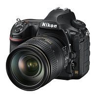 Nikon D850 kit 24-120mm f/4G ED VR