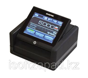 Мультивалютный автоматический детектор валют DORS 230 NEW