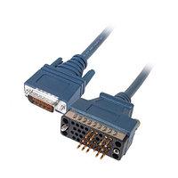 Cisco V.35 Cable DTE Male 10feet аксессуар для сетевого оборудования (CAB-V35MT=)