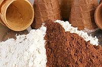 Смесь сухая для мягкого мороженого 1 кг