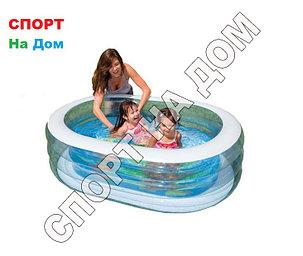 Надувной детский бассейн Intex 57482 (Габариты: 163х107х46 см), фото 2